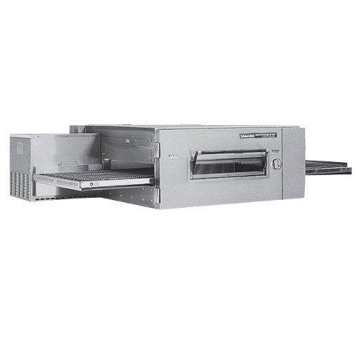 Lincoln Impinger Low Profile Conveyor Pizza Oven, Natural Gas, Single Deck, Single Conveyor Belt,