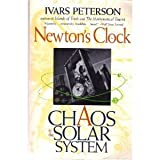 Newton's Clock: Chaos in the Solar System (0716727242) by Peterson, Ivars