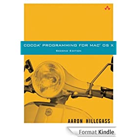 Cocoa Programming for Mac OS X (2nd Edition)