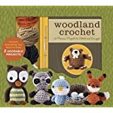 Woodland Crochet, by Kristen Rask