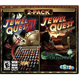 Jewel Quest 3 & Jewel Quest Mysteries Pack (PC)