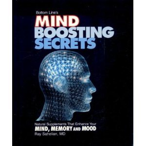 Supplement To Help Memory