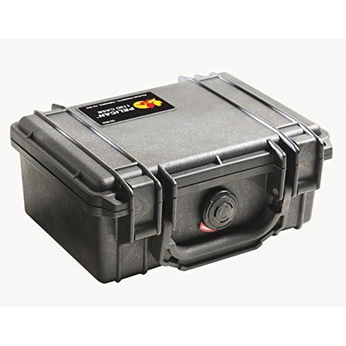 PELICAN ハードケース 1120 ブラック 1120-000-110