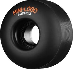 Buy Mini-Logo Skateboards C-Cut 54mm 101A Skateboard Wheel by Mini-Logo Skateboards
