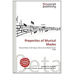 Properties Of Musical Modes | RM.