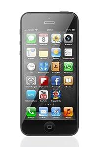 Apple iPhone 5 16GB (Black) - AT&T