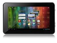 Prestigio 7 inch Multipad Ultra LCD Tablet (Red) - (AMD 1GHz Processor, 4GB RAM, 512MB HDD, Android 4.1) from Prestigio