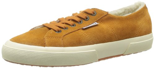 SUPERGA Unisex-Adult 2750 Suebinu Trainers