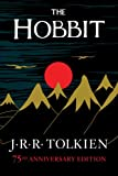The Hobbit: Or There and Back Again [ THE HOBBIT: OR THERE AND BACK AGAIN ] By Tolkien, J R R ( Author )Sep-18-2012 Paperback