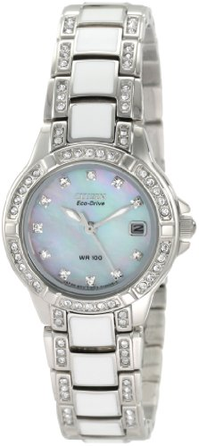 Citizen Women's EW0950-58D Normandie Eco Drive Watch
