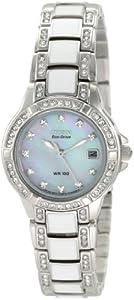 Citizen Women's EW0950-58D Normandie Eco Drive Watch