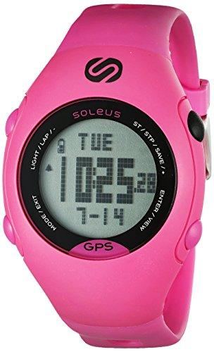 soleus-mini-sg006-611-montre-gps-avec-capteur-cardiaque-calorie-pour-smartphone-usb-rose-noir