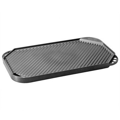 Nordic Ware Cookware Nonstick Aluminized Steel Two Burner Reversible Grill Griddle (Nordic Ware Griddle compare prices)