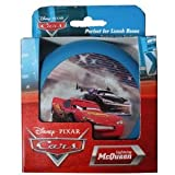 Disney Pixar Cars Reusable Ice Pack
