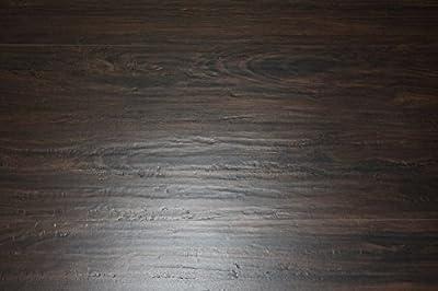 "Kryptonite Chisel Luxury Vinyl Plank Flooring 2mm x 6"" UT040 SAMPLE"