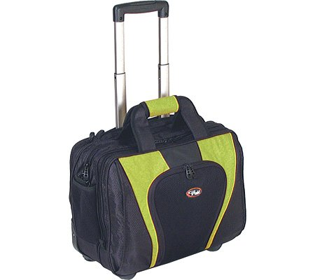 lotus-adventure-persuader-2-business-rolling-tote-color-black-green