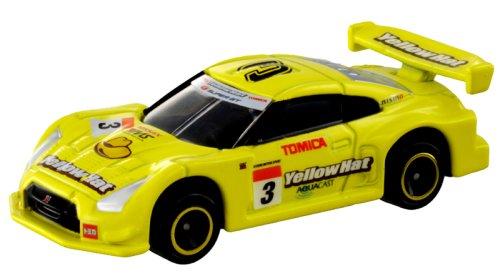 Takara Tomy Tomica #050 Nissan GT-R Racing Car