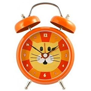 "Cat Talking Alarm Clock II 5"" by Streamline Inc by Streamline Inc"