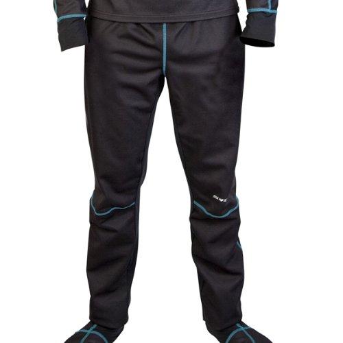 Pantalons Spada FACTOR2 glaciales Noir