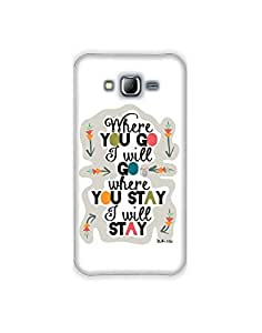 Samsung Galaxy J5 ht003 (183) Mobile Case from Leader