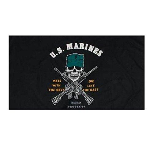 miltec-bandiera-us-marines-teschio-e-fucili-90x150cm