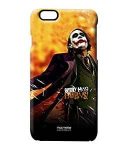 Everything Burns - Pro case for iPhone 6