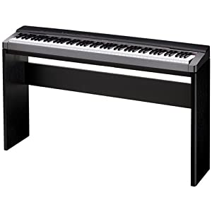 Casio Casio PX150PKG 88 Key Touch Privia Digital Piano by Casio