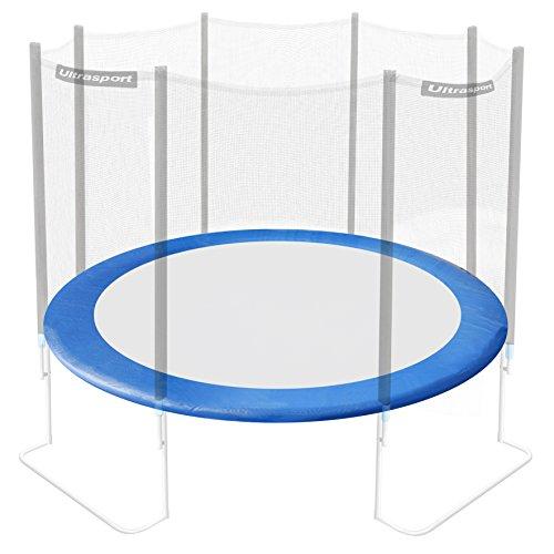 Ultrasport Randabdeckung Blau, 305 cm