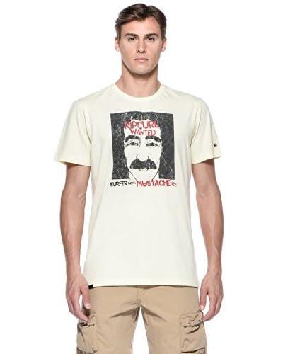 Rip Curl T-Shirt Muzzy S/S Tee [Giallo]