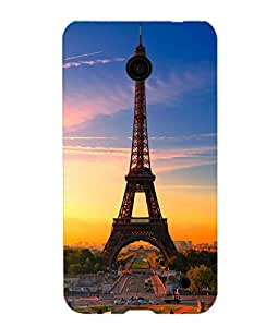 Casesncovers High Quality Fashion Designer Fancy Protective Bumper Hard Back Cover Case For Microsoft Nokia Lumia 630 638