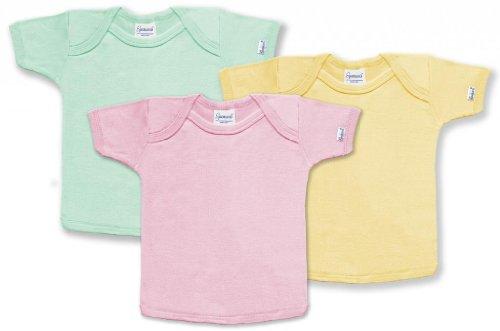 Newborn Clothing Essentials front-1062351