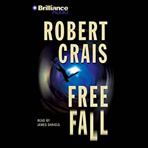 Free Fall: An Elvis Cole - Joe Pike Novel, Book 4 | [Robert Crais]