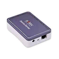 High Performance Gigabit USB Device Server