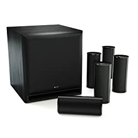 KEF KHT1505GB Home Theater System