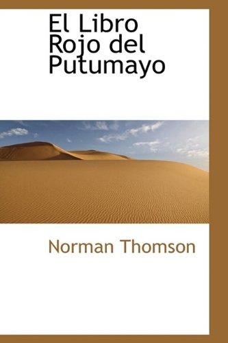 El Libro Rojo del Putumayo