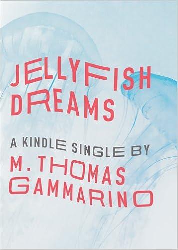 U Wish Jellyfish Jellyfish Dreams  Kindle