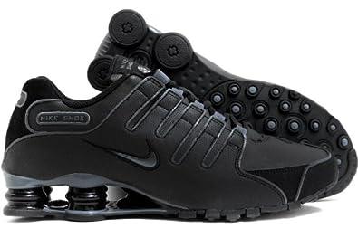 Hommes Nike Shox Nz - Nike Shox Nz Hommes Fonctionnement Chaussures Nikes Réduction Sorcravate