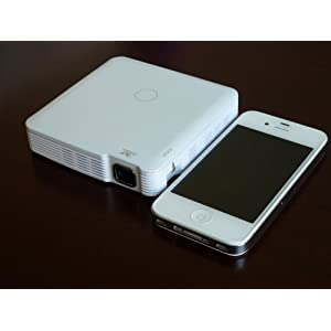 cheap iphone ipad hdmi mini projector telstar mp50