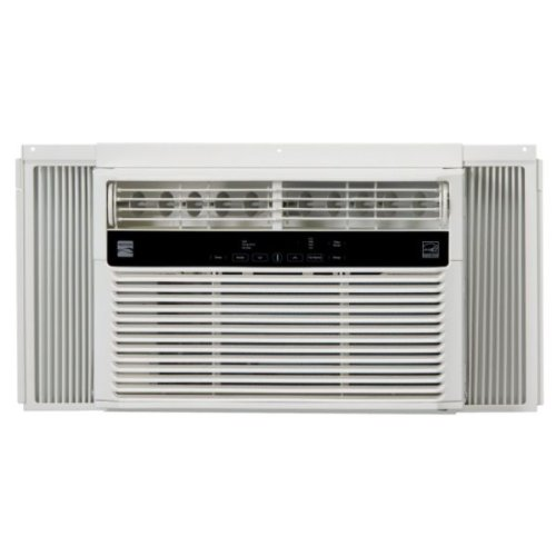 Kenmore 8,000 BTU Room Air Conditioner ENERGY