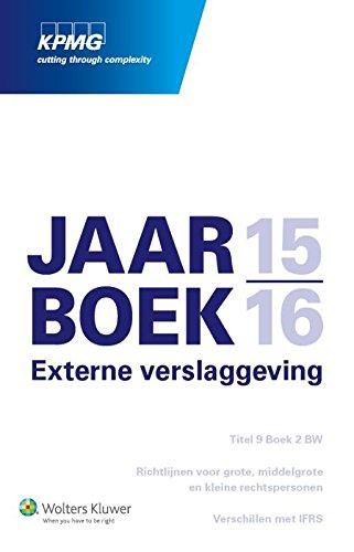 kpmg-jaarboek-15-16-kpmg-jaarboek-richtlijnen-voor-grote-middelgrote-en-kleine-rechtspersonen-versch