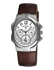 Philip Stein Women's 22-FMOP-LCH Classic Chronograph Dial Watch