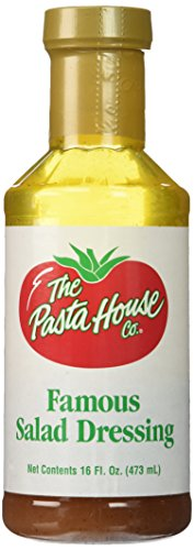 Pasta House Famous Salad Dressing 16 oz (Pasta Salad Dressing compare prices)