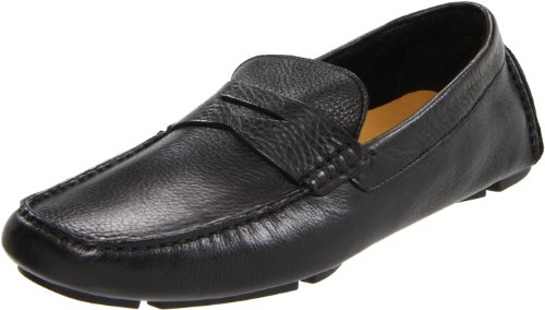 Cole Haan Men's Howland Penny Loafer, Black, 9 M US (Cole Haan Men Shoes Loafers compare prices)