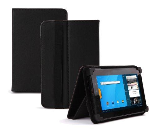 Supremery Universal Tasche Schutzhülle für 8 Zoll Tablet-PC Case passend für Samsung Galaxy Tab 3 8.0 , Lenovo IdeaPad MIIX2-8 , Toshiba Encore WT8 , Acer Iconia A1-811 A1-810 , Samsung Galaxy Note 8.0 , Blaupunkt Endeavour 800 , Odys Titan , Technaxx Techtab , Archos 80 Titanium , Odys Xpress Pro , TrekStor SurfTab Ventos 8.0 , Archos Xenon ,