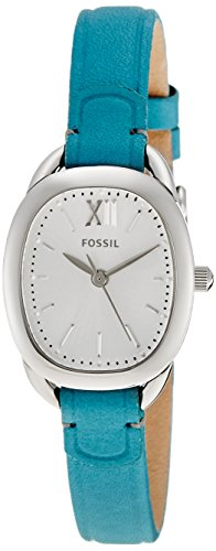 Fossil Fossil Sculptor Analog Silver Dial Women's Watch - ES3559I