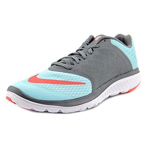 Nike Fs Lite Run 3 Femmes Synthétique Chaussure de Course