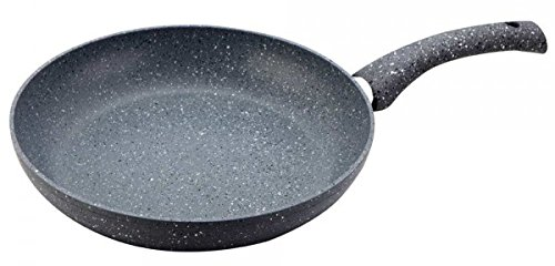Wonderchef Granite Frying Pan, 24cm