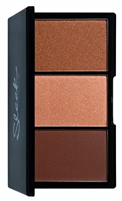 Sleek Make Up Face Form Contour and Bronzer Palette Medium 20g