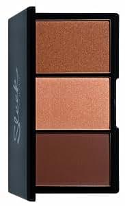 Sleek Make Up Face Form Contour and Bronzer Palette Medium 20g