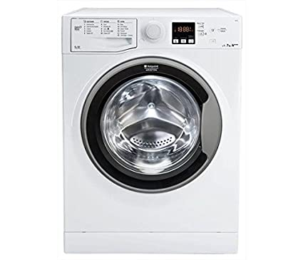 Hotpoint-Ariston RSF 723 S IT Lave linge 7 kg 1200 trs/min A+++ Blanc